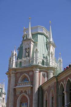Zarizyno - Großer Palast