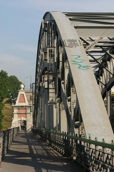 Andrejewsky-Eisenbahnbrücke
