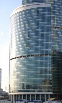 Naberezhnaya Tower B