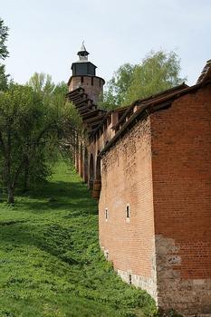 Kremlin de Nizhny Novgorod