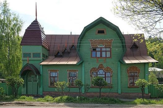 Pirschletsow-Haus