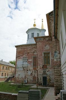 Krestowozdvizhensky-Kathedrale