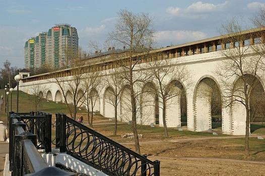 Rostokinsky-Aquädukt