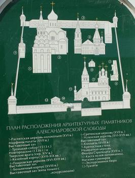 Alexandrowskaja Sloboda
