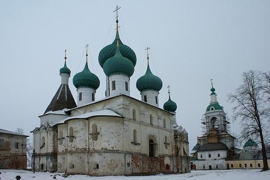 Monastère Abraham
