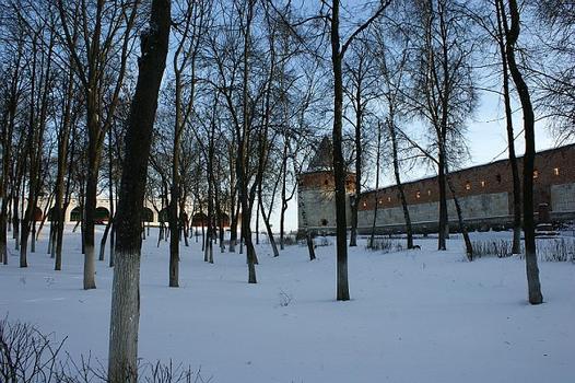 Saraisker Kreml