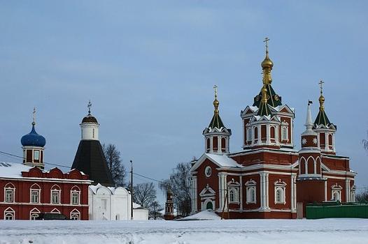 Brusensky-Kloster