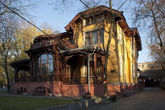 Nosow-Haus