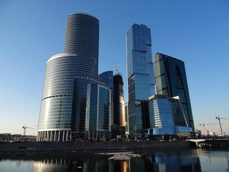 Federation Tower