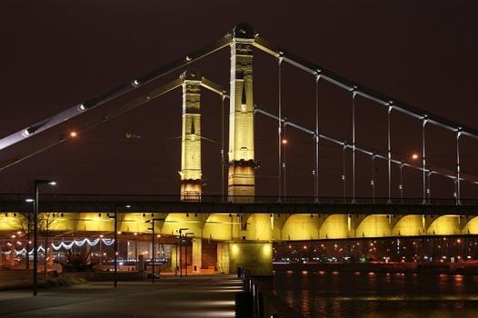 Krymsky-Brücke