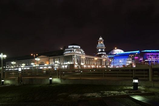 Gare de Kiev