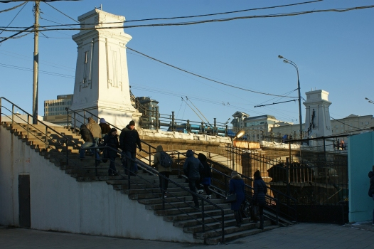 Brest viaduct (Tver overpass)