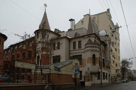 A. A. Levenson's Printing House