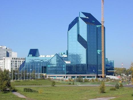 Zenith International Business Center