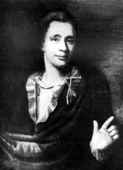 Vasiliy Ivanovich Bazhenov