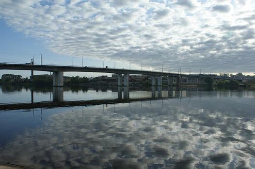 Pont sur le Kostroma