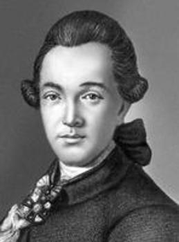 Matvey Fedorovitch Kasakov (1738-1812)