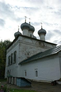 Eglise Saint-Jean-Evangeliste