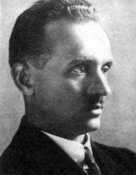 Konstantin Stepanovich Melnikov