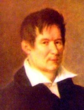 Vasily Petrovitch Stasov