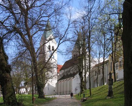 Cathédrale de Freising