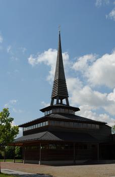 Segenskirche Aschheim