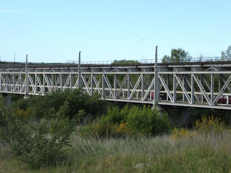 Awatere Bridge, Marlborough