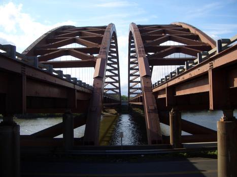 Thaddeus Kosciusko Bridge