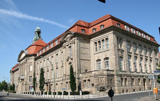 Bundesministerium für Wirtschaft und Technologie, Berlin