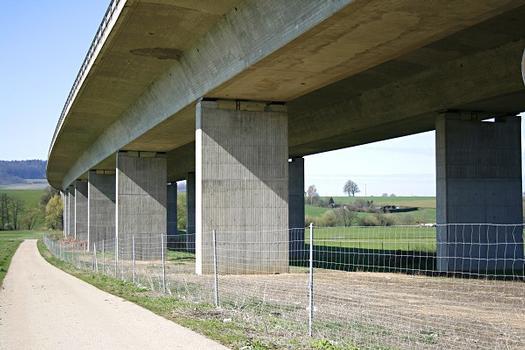Jagsttalbrücke Westhausen