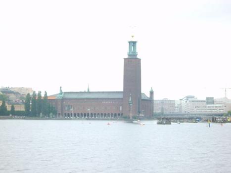 Stadshuset (Stockholm)