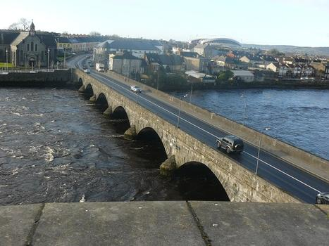 Thomond Bridge