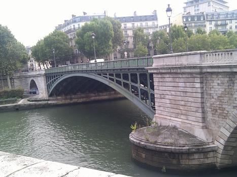 Pont de Sully (Nord) - Paris
