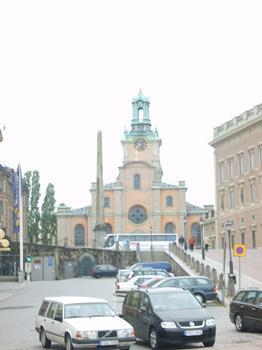 Storkyrkan de Stockholm