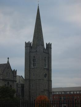Saint Patrick's Cathedral (Dublin)