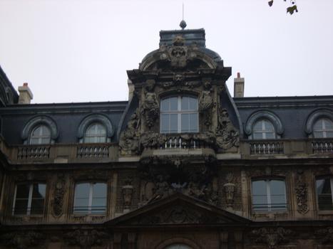 Hôtel Fieubet (Paris)