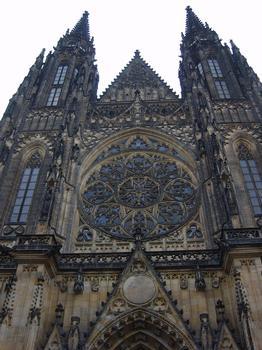 Prag - Veitsdom