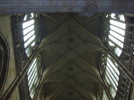 Prague - Cathedral