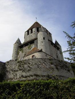 Tour César à Provins