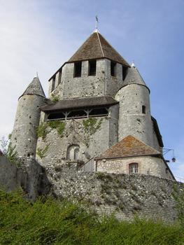 Tour César, Provins