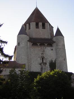 Tour César - Provins (77)