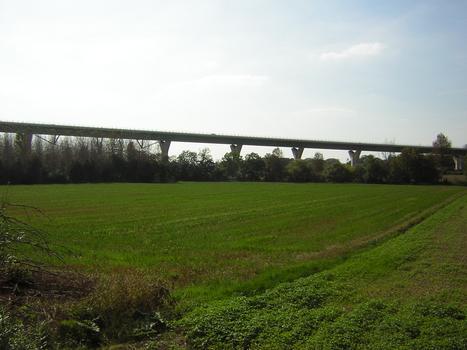 Talbrücke Meaux