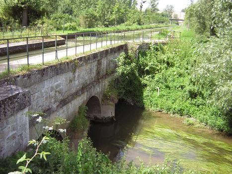 Pont-canal du Clignon