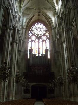 Kathedrale von Bourges