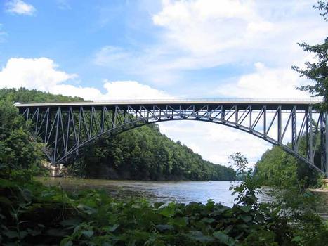 French King Bridge
