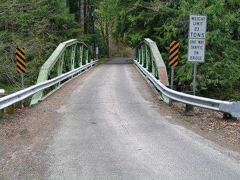 Arrah Wanna Road Bridge