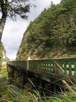 Austins Point Half Viaduct
