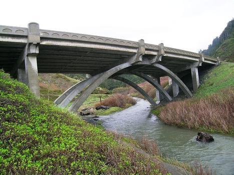 Brush Creek Bridge