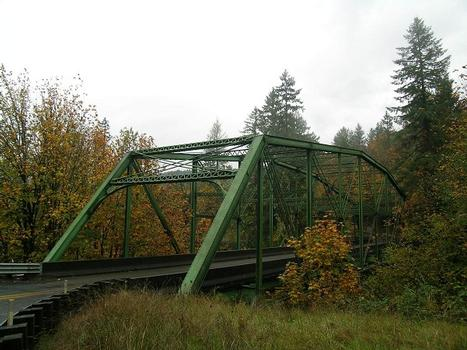 Bull Run River Bridge