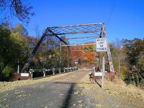 Cottonwood Creek Bridge II
